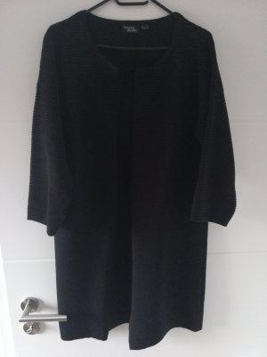 Cardigan schwarz / Strickcardigan
