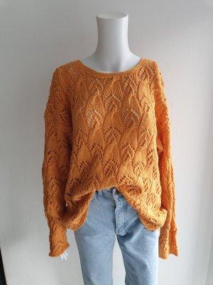 Cardigan Strickjacke Oversize Pullover Hoodie Sweater Pulli True Vintage Jacke Bluse
