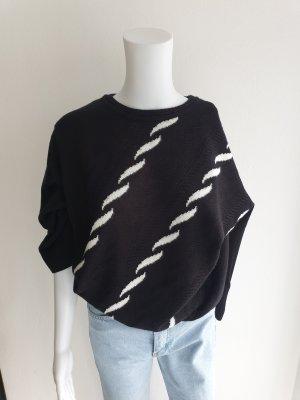 Cardigan Strickjacke Pullover Hoodie oversize sweater Pulli True Vintage Bluse Jacke Hemd