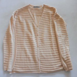 B.young Cardigan apricot cotton