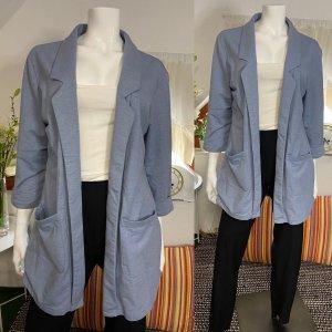 Blue Motion Cardigan azzurro
