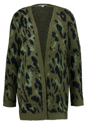 Comma Knitted Cardigan multicolored