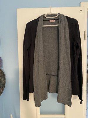 Conleys Cardigan black-grey