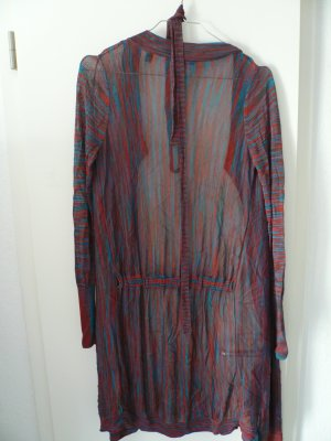 Esprit Giacca in maglia multicolore Viscosa