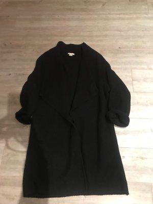 Cardigan von H&M schwarz
