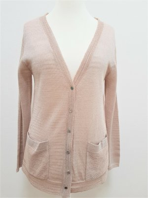 Madeleine Knitted Cardigan multicolored