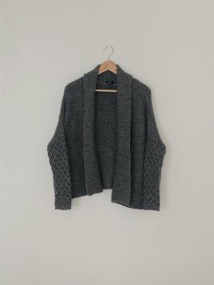 Mexx Cardigan tricotés gris
