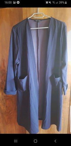 SheIn Kimono blu