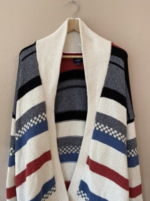 American Eagle Outfitters Cardigan crème
