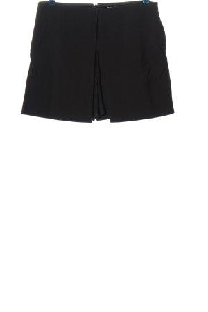 CARE LABEL Skorts black casual look