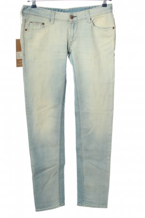 CARE LABEL Straight-Leg Jeans