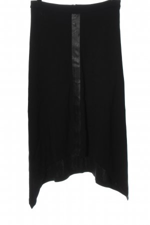 Carell Thomas Maxi Skirt black casual look