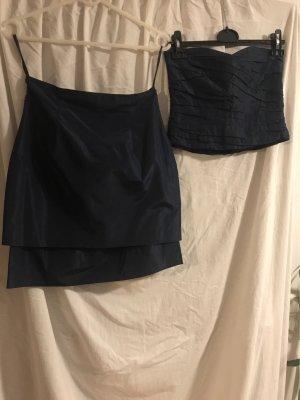 Caren Pfleger Ladies' Suit dark blue