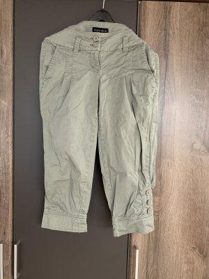 Melrose Pantalone a 3/4 cachi