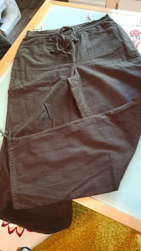 C&A Cargo Pants brown
