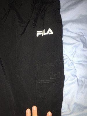 Fila Cargo Pants black