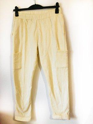 Cargo Hose beige