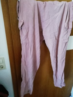 Yessica Cargo Pants rose-gold-coloured-pink