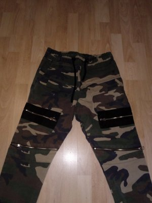 Cargo Pants multicolored