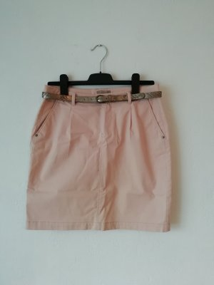 Orsay Cargo Skirt rose-gold-coloured