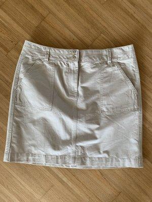 Tommy Hilfiger Cargo Skirt beige