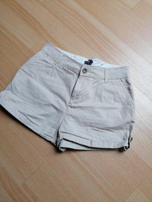 Cargo Shorts beige sand