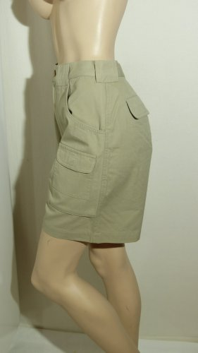 Cargo Shorts, High Waist, Gr. 34/36