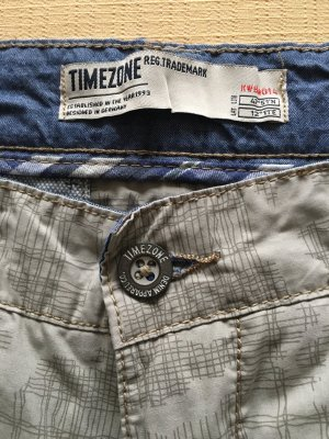 Cargo Shorts von Timezone Gr 30 ( 48)