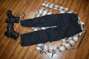 Cargo Wide Leg Pants 34 von Nakd