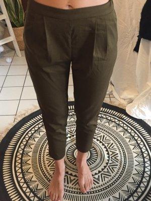H&M Cargo Pants khaki