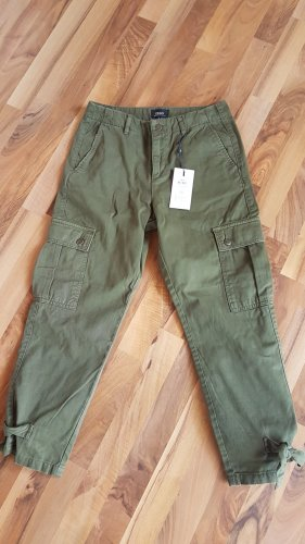 Only Cargobroek khaki