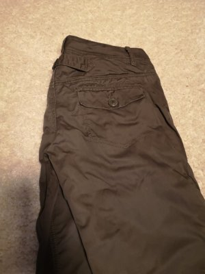 edc by Esprit Cargo Pants forest green