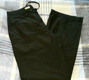 C&A Basics Pantalon cargo noir