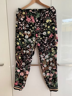 Cambio Cargo Pants multicolored