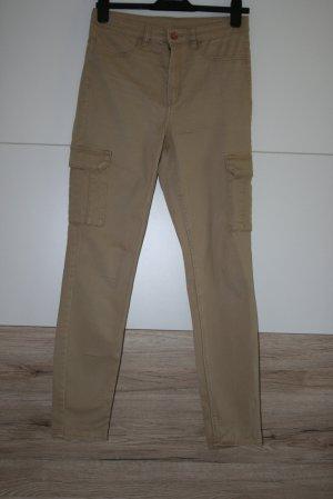 H&M Cargo Pants multicolored
