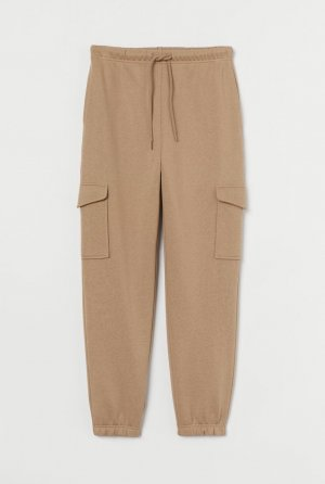 H&M Piżama beżowy