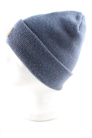 Carhartt Bonnet bleu style décontracté