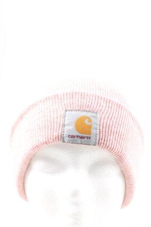 Carhartt Beanie pink Casual-Look