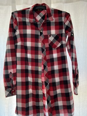 Carhartt Checked Blouse multicolored