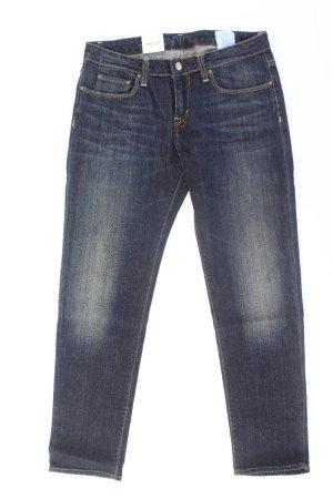 Carhartt Jeans blau Größe W28