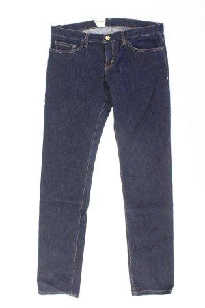 Carhartt Jeans blau Größe W28/L32