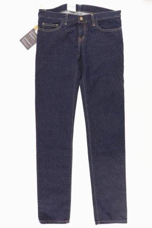 Carhartt Jeans Größe 28 34 neu mit Etikett blau aus Baumwolle