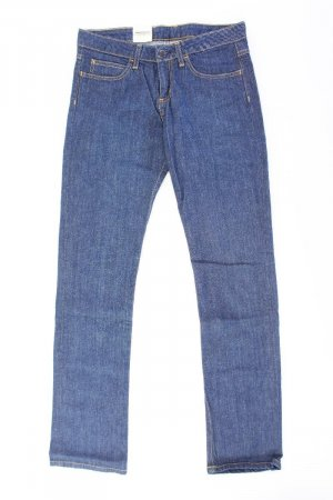 Carhartt Jeans Größe W27/L32 neu mit Etikett Neupreis: 65,0€! blau aus Baumwolle
