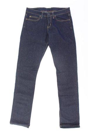Carhartt Jeans Größe W27 neu mit Etikett Neupreis: 69,0€! blau aus Baumwolle