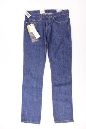 Carhartt Jeans Modell Thelma blau Größe W28/L32