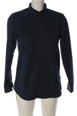 Carhartt Camicia a maniche lunghe nero stile professionale