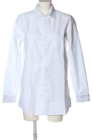 Carhartt Camicia a maniche lunghe bianco stile professionale