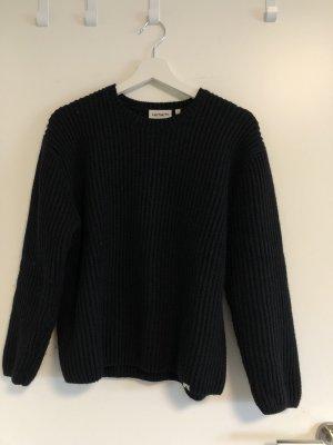 Carhartt Maglione lavorato a maglia nero