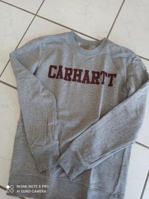 Carhartt Sweatshirt gris