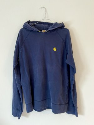 Carhartt Hooded Sweater multicolored